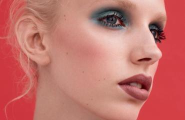 """""""Морозные румяна"""": новый тренд в макияже"""
