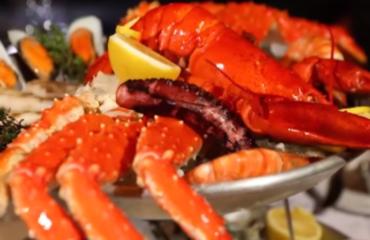 100 тысяч гривен за ужин: топ-5 самых дорогих блюд Киева