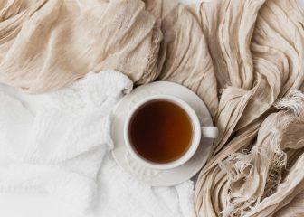 Необычные рецепты чая, согревающие в плохую погоду