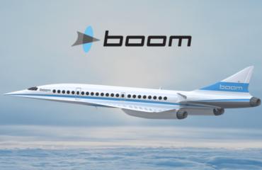 От Нью-Йорка до Лондона за 3 часа: в США начали разработку сверхзвукового самолета