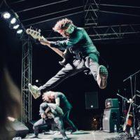 Украинская группа запишет новый альбом вместе с поклонниками