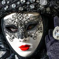 Венецианский карнавал: история праздника