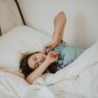 Психологи выяснили, как быстрее засыпать по ночам