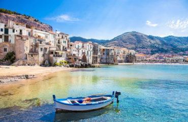 Идея для отпуска: Сицилия