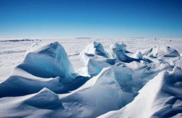 Антарктида: удивительные снимки белоснежного континента