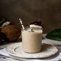 3 оригинальных рецепта молочных коктейлей