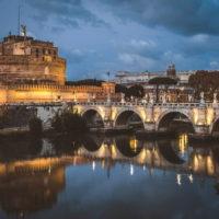 Ватикан: история резиденции Папы Римского