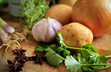 Ученые назвали продукты, предотвращающие развитие рака