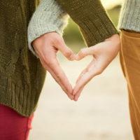 4 шага, которые помогут найти настоящую любовь