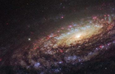 NASA обнаружили новую планету, которая похожа на Млечный путь