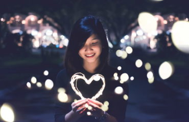 Ученые выяснили, что любви с первого взгляда не существует