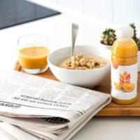 4 продукта для завтрака, от которых вы незаметно набираете вес