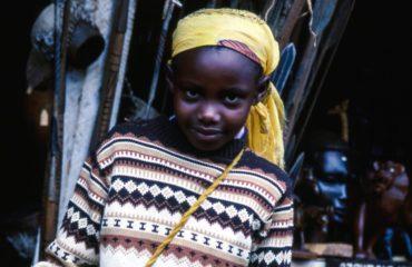 5 стран, в которых опасно родиться девочкой