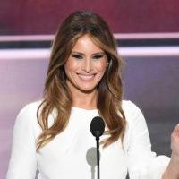 Кто будет одевать Меланью Трамп: стало известно имя дизайнера