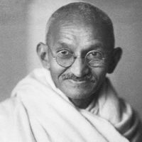 День рождения Махатма Ганди: великие цитаты духовного лидера