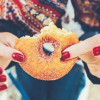 Подсчет калорий: мифы и реальность