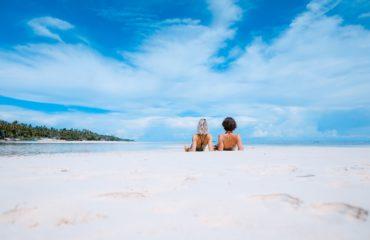 Названо лучшее место для пляжного отдыха