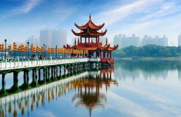 Идея для отпуска: Тайвань