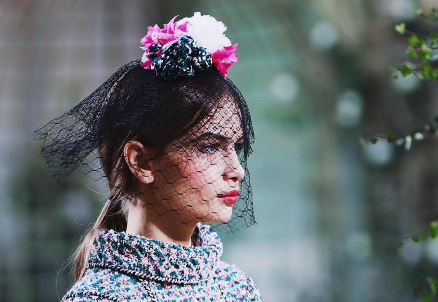 Тренд весны 2018: макияж в стиле Chanel