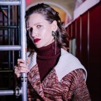 Как создавались beauty-образы для Ukrainian Fashion Week FW 18-19: секреты стилиста