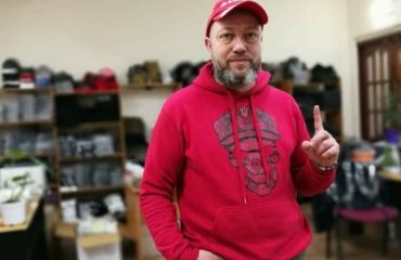 В Днепре погиб известный украинский дизайнер