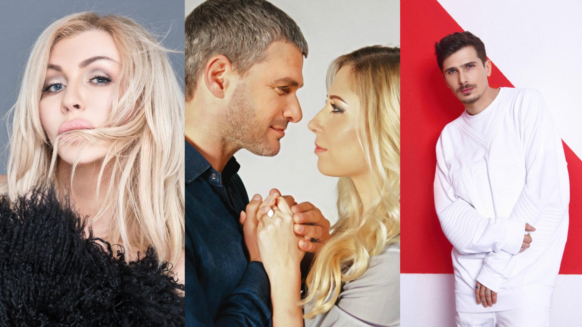День святого Валентина: украинские звезды рассказали, какие поступки совершали ради любимых