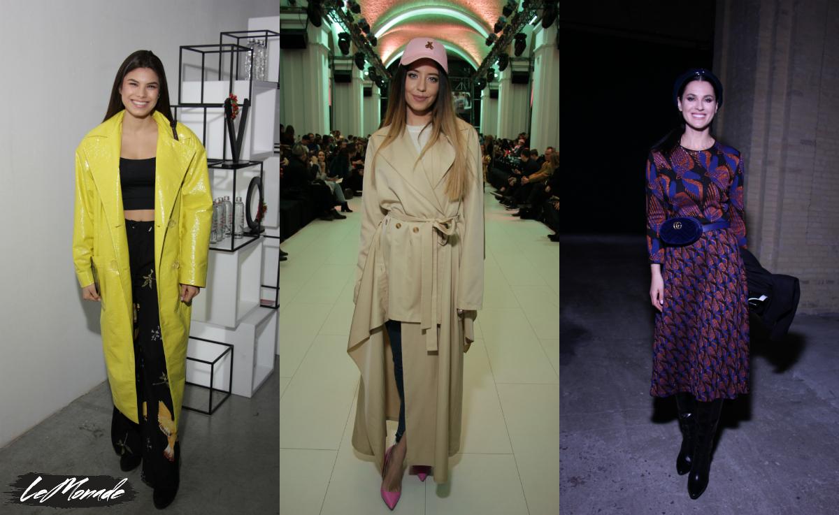 00de1d1ddc37 Ukrainian Fashion Week FW 18-19  топ-20 стильных образов гостей ...