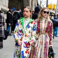 Неделя моды в Нью-Йорке 2018: лучшие street style-образы гостей