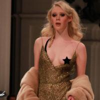 Ukrainian Fashion Week FW 18-19: вызывающие коллекции дизайнеров