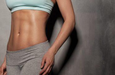 Упражнение вакуум: как быстро подтянуть живот