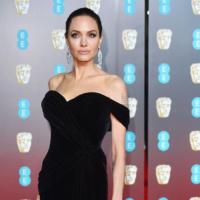 BAFTA 2018: топ-3 лучших образа на красной дорожке