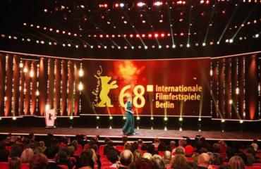 Берлинале 2018: топ-3 самых эффектных наряда знаменитостей