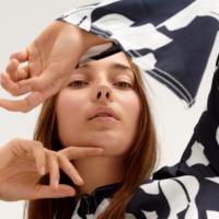 """H&M представили стильный лукбук """"японской"""" коллекции"""