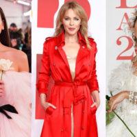 Brit Awards 2018: топ-3 самых ярких образа знаменитостей