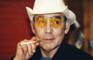 День памяти Хантера Томпсона: топ-5 провокационных фактов о жизни писателя