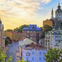 Кинотуризм: 5 мест из фильмов, снятых в Украине