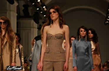 Ukrainian Fashion Week FW 18-19: самые яркие показы 4-го дня