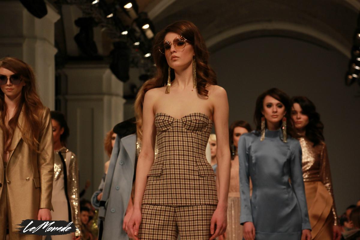 aec58b5deee3 Ukrainian Fashion Week FW 18-19  самые яркие показы 4-го дня - LeMonade