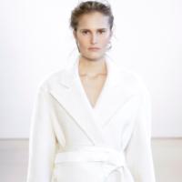 Украинский дизайнер представила оригинальную коллекцию на Неделе моды в Нью-Йорке