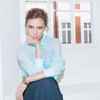 Виктория Бекхэм празднует юбилей: как создать яркий образ на примере звезды