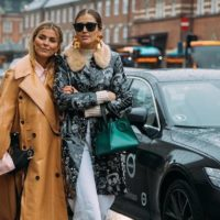 Неделя моды в Копенгагене: самые яркие street style-образы