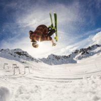 Какими видами спорта заняться зимой