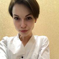Юлия Янголь