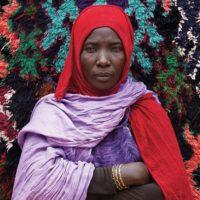 Бельгийский фотограф 30 лет снимает народы Азии и Африки