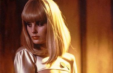 Дороти Стрэттен: самые сексуальные снимки модели Playboy
