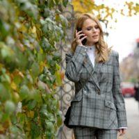 Ольга Фреймут назвала топ-8 правил истиной леди