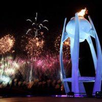 Церемония закрытия Олимпиады 2018: яркие моменты шоу