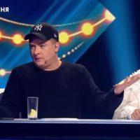 """Данилко высказался о """"Евровидении"""": """"Я тр**нул на всю Европу!"""""""