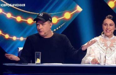 """Андрей Данилко может представить Украину на """"Евровидении 2019"""""""
