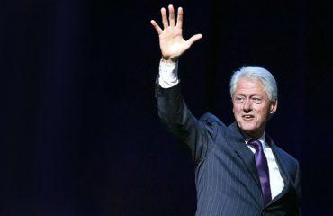 Топ-5 самых громких секс-скандалов с президентами